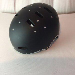 BELL Manifold Light ADULT BICYCLE HELMET - EUC